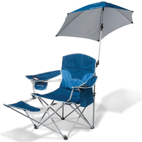 sports chair the infinitely adjustable umbrella sports chair