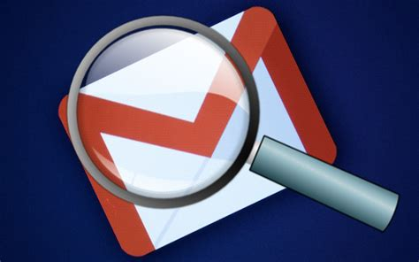 Email Search Search Options In Mail Gmail Sepdek S