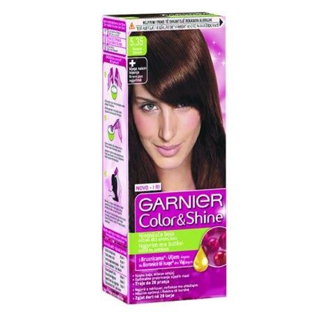 color ton boja za kosu garnier color shine boja za kosu s uljem brusnice