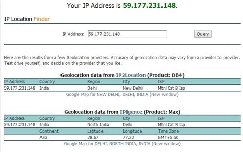 Ip Address Search Free 5 Free Websites To Find Ip Address