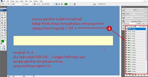 cara membuat banner iklan animasi dengan photoshop cs3 cara mudah dan simple membuat banner iklan animasi dengan
