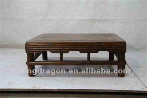 antique furniture pine wood shanxi ming style