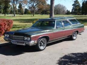 1971 Buick Estate Wagon For Sale 1971 Buick Estate Wagon Information And Photos Momentcar