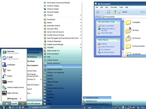 live themes windows 7 windows live theme by huskikov on deviantart