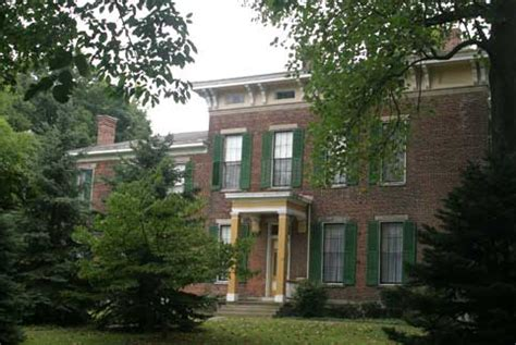 Indianapolis Haunted House Hannah House Hauntedhouses Com