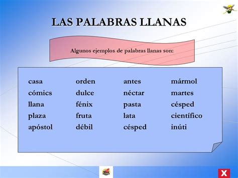 Spanish Ranch House Plans Ejemplos De Palabras Agudas Palabras Con Tilde Juegos De