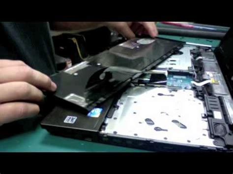 Harddisk Laptop Probook 4320s hp probook 4520s breakdown procedures for drive or