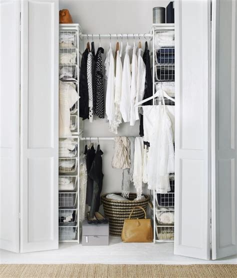 ikea wardrobe storage ideas 90 best images about ikea closets on ikea