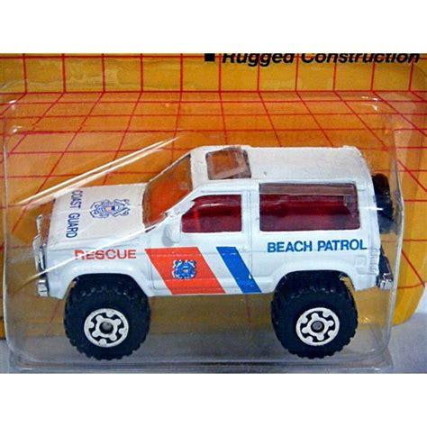 Ford Bronco 4x4 1972 Merah Diecast Matchbox matchbox ford bronco 4x4 matchbox free engine image for