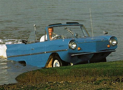 Awesome Car Styling #3: Amphicar_7_70_1967.jpg