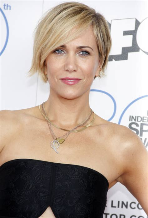 kristen wiigs hairstyles the hottest celebrity hairstyles for spring 2015