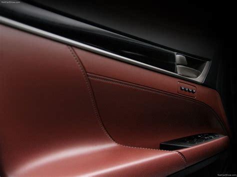 Lexus Interior Lexus Lf Gh Concept 2011 Picture 38 Of 49 1280x960