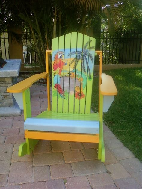 Painted Adirondack Chairs by Painted Adirondack Chair Cool Adirondack Chairs