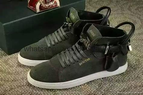 buscemi mens sneakers buscemi sneakers for lock shoes b185 china