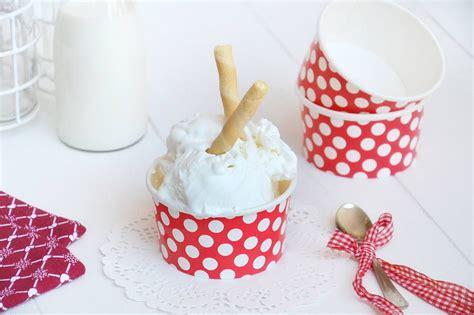 ricetta gelato fior di latte 187 gelato fior di latte ricetta gelato fior di latte di misya