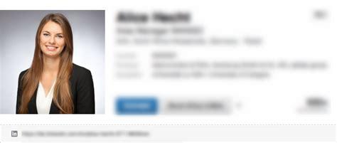 fotos para perfil linkedin 201 sta es la foto de perfil en linkedin perfecta inge s 225 ez