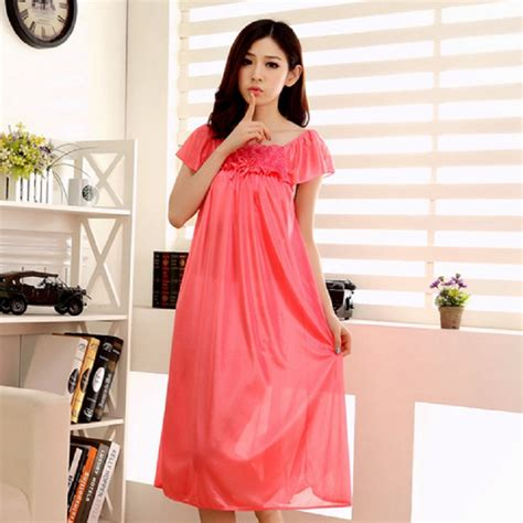 Tnk Babydoll nightgowns promotion shop for promotional nightgowns on aliexpress