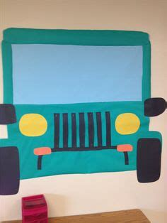 safari jeep craft safari jeep craft picture frames 1st day craft safari