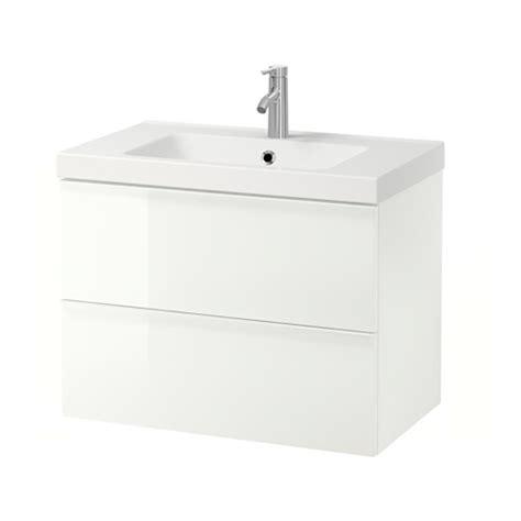 bagno ikea godmorgon meuble vasque godmorgon