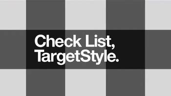 target commercial actress plaid target tv commercial now this is plaid targetstyle