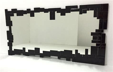specchi da soggiorno specchi da parete di design homehome