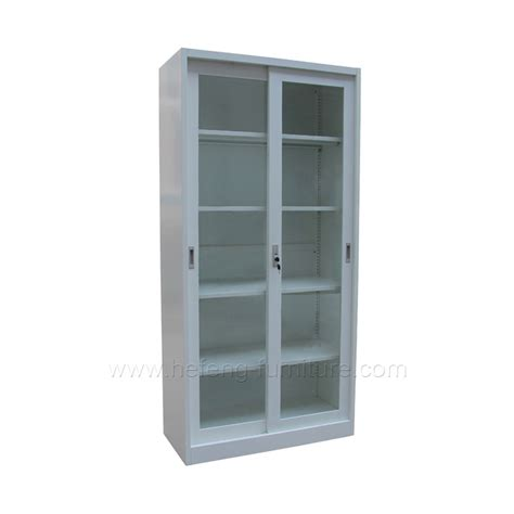 Glass Sliding Door Cabinet Glass Sliding Door Cabinet Luoyang Hefeng Furniture