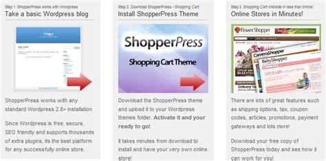 themes wordpress shopping cart ecommerce shopping cart plugin for wordpress shopperpress
