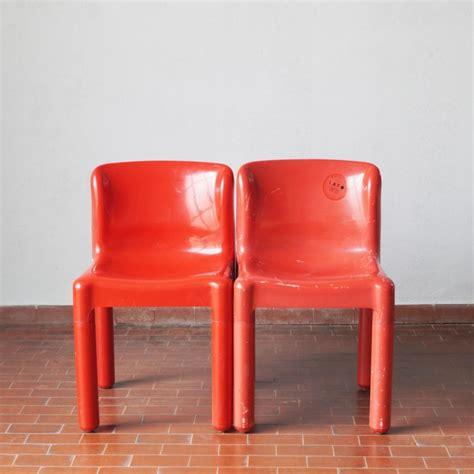 sedie designer famosi coppia di sedie kartell ucudcarlo bartoli with sedie di