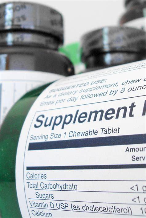 supplement regulation your guide to understanding dietary supplement regulations