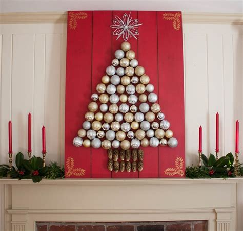 holiday ornament display learn how to make your own