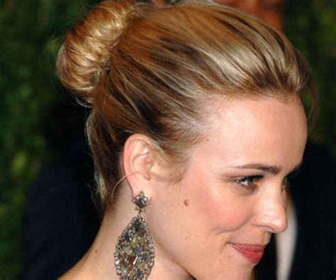 Classic Hairstyles For Hair by Classic Bun Updo For Medium Length Hair Medium Hair