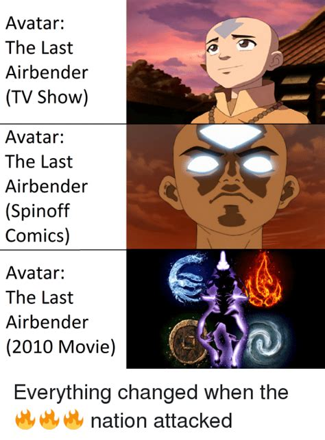 Avatar The Last Airbender Memes - search avatar the last airbender memes memes on me me