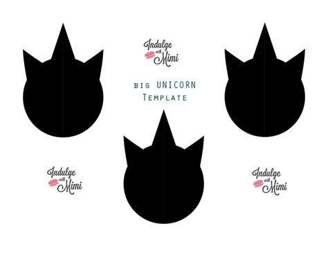 double unicorn macaron collaboration with christina s