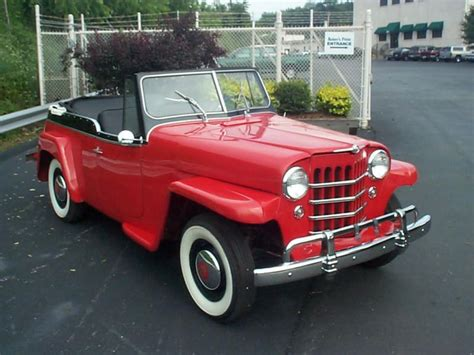 1949 willys jeepster 1949 willys jeepster values hagerty valuation tool 174