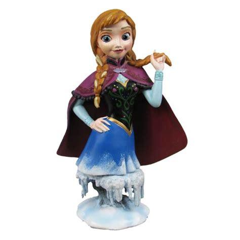 Enesco Grand Jester Frozen Elsa Mini Bust disney frozen grand jester mini bust enesco