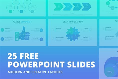 Free Powerpoint Slide Templates Free Powerpoint Templates Themes For Presentation Free