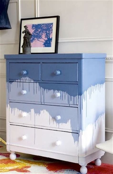 Diy Painted Chest Of Drawers by Multicolor Paint Chest Of Drawers Furniture
