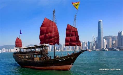 junk boat hong kong sail away top 5 luxury hong kong junk boats lifestyle