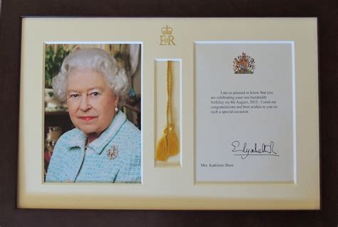 Wedding Anniversary Card From Buckingham Palace by Wordless Wednesday The Is Framed