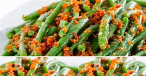 Rasa Rempah Nusantara Bumbu Lada Putih Bubuk White Pepper Powder resep tumis buncis spesial udang ebi