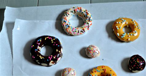 how to decorate doughnuts like a pro