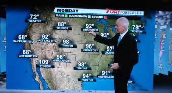 Weather Today Opinions On Weather Forecasting