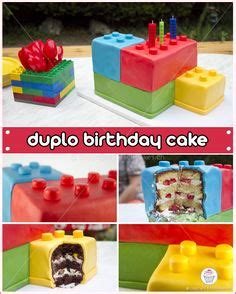 lego duplo kuchen 1000 images about kitschcakes on sugar