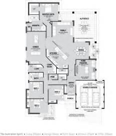 australian floor plans 25 best ideas about australian house plans on pinterest