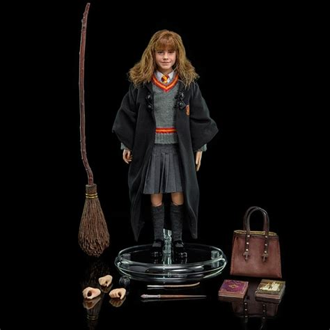 hamani granger harry potter harry potter sorcerers hermione granger 1 6 scale