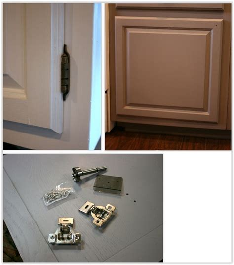 how to put hinges on kitchen cabinets 17 best ideas about hinges for cabinets on diy