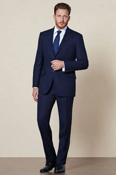 suits buying guide for men   m&s