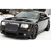 Chrysler 300 SRT 8  What A Ride Cars