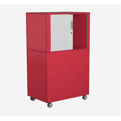 brusali high cabinet with doors handy delivery office cabinet tambour door filing drawers storage