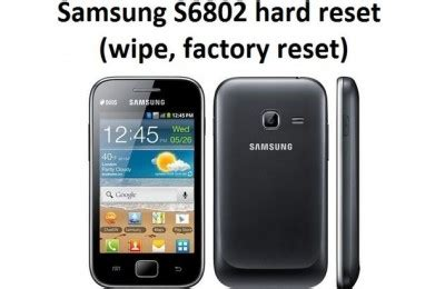 hard reset samsung i9003 new features galaxy note 4
